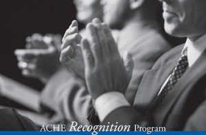 ACHE Recognition Program